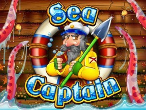 sea-captain